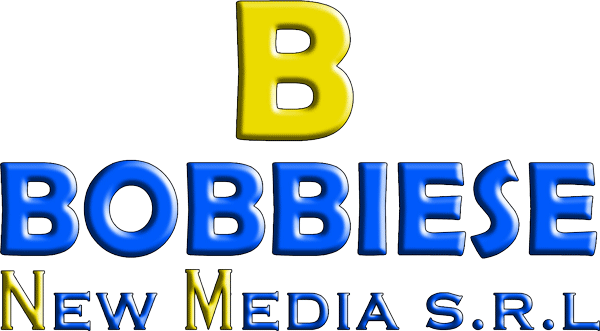 Bobbiese New Media - Comunicazione dal 1994